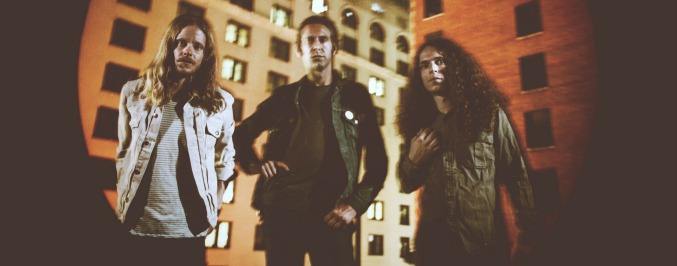 Premiere: Tesla Rossa Goes On 'Vacation' With New Single