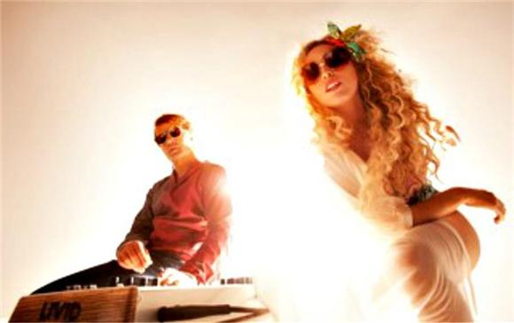The Ting Tings 'Do It Again' With New Single