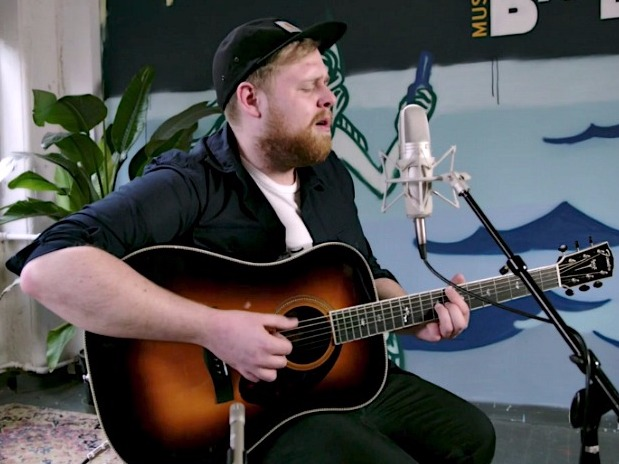 COMING SOON: A Baeble NEXT Session with Tom Walker