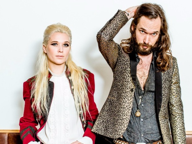 SONG OF THE DAY: 'Untamed Heart' by Wild Belle