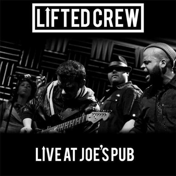 Free Album: Lifted Crew