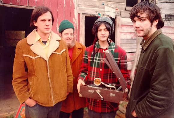 Listen: Neutral Milk Hotel