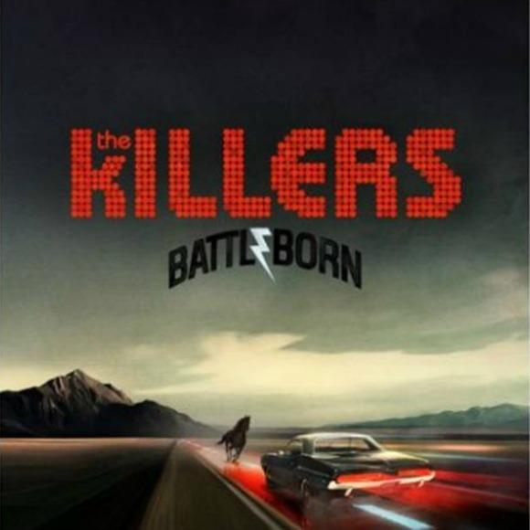 The Killers Battle Born