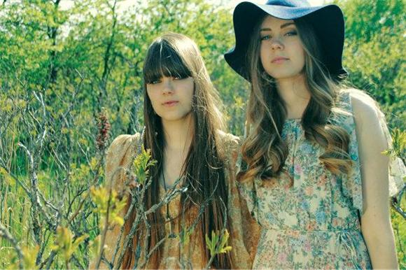 First Aid Kit Is Back To Bring Out The Animal Within With 'Wolf'