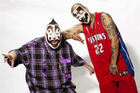 Insane Clown Posse Sued For Sexism and Sexual Harassment