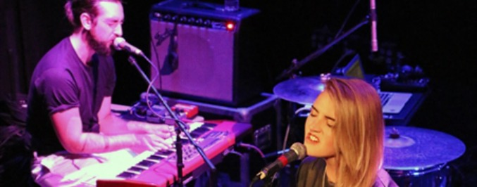 Out and About: Slow Club and Nick Mulvey at Bowery Ballroom
