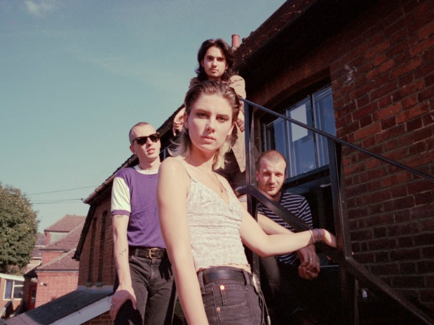 Wolf Alice Gears Up for Upcoming Album With the Optimistic 'Heavenward'