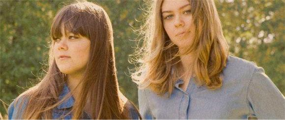 Watch: First Aid Kit Cover Patti Smith