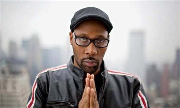 23 Faces of RZA