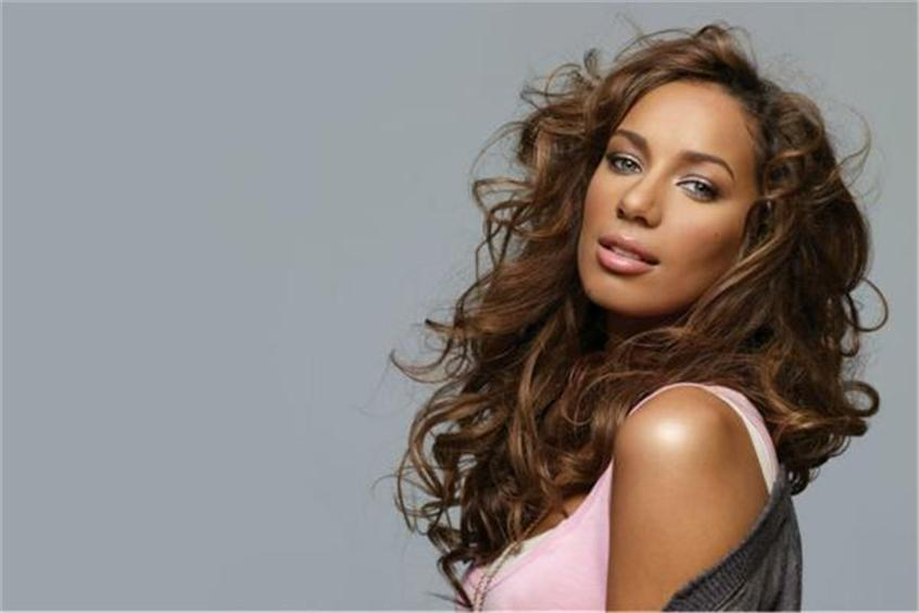 Leona Lewis Stuns With Gorgeous Cover of Kanye West's 'Only One'