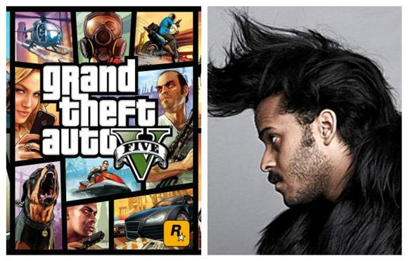 Single Serving: Twin Shadow's GTA V Contribution