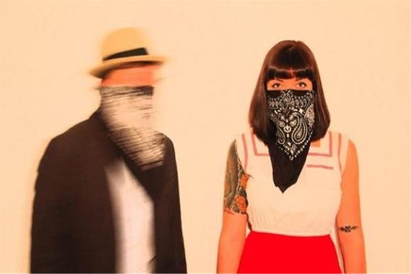 new music video: sleigh bells