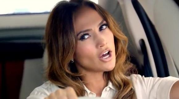 New Music Video: J Lo