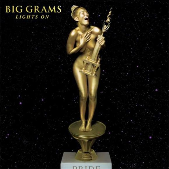 Big Boi And Phantogram Drop Second Single From Big Grams EP