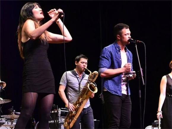 San Fermin Deliver Another Baroque Pop Stunner