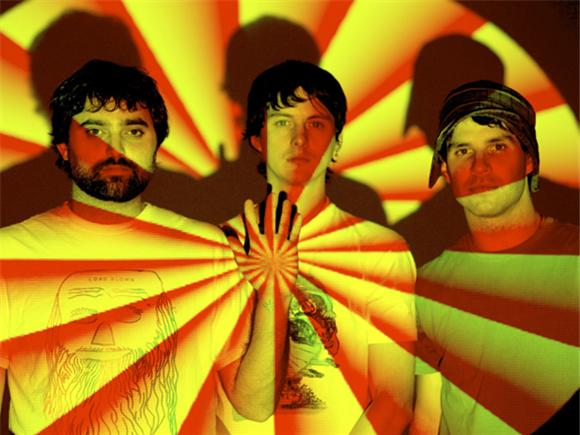 new music video: animal collective