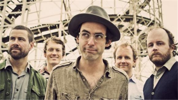 Out and About: Clap Your Hands Say Yeah