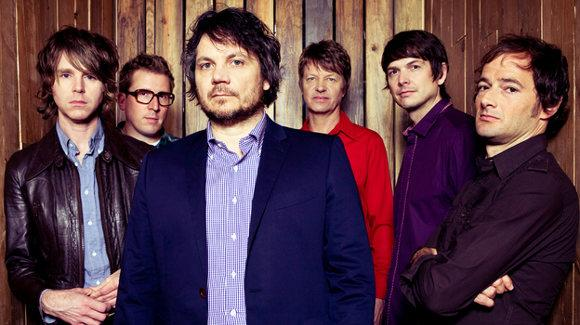 Late Night: Wilco
