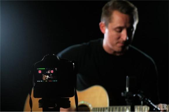 That's A Wrap: Yellowcard in The Baeble Basement