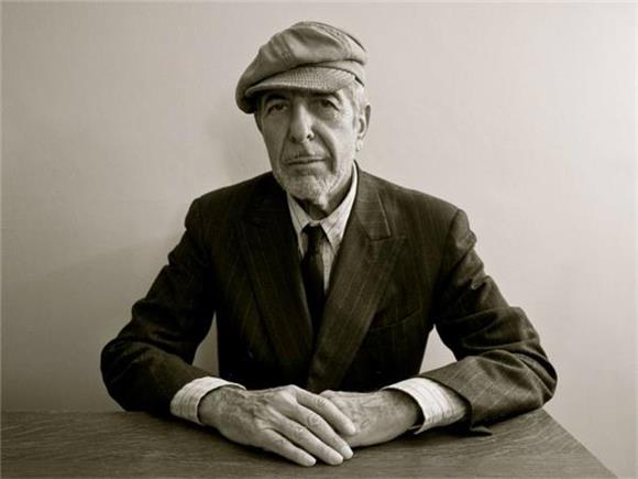 Leonard Cohen Releases New Song on 82nd Birthday: A Brief Timeline of His Career