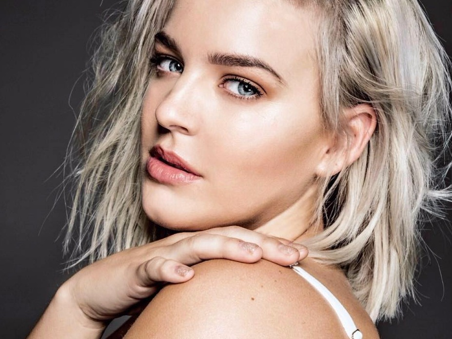 SONG OF THE DAY: 'Heavy' by Anne-Marie
