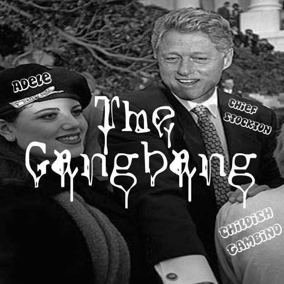 MP3: The Gangbang