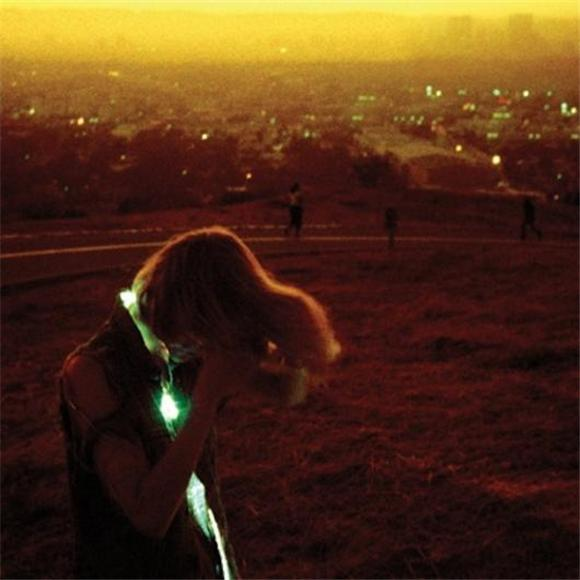 Neon Indian Era Extrana