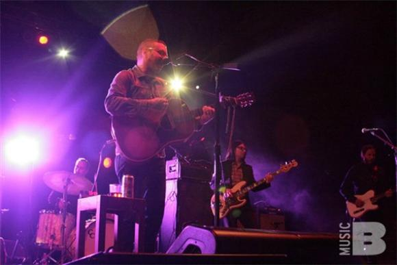 Out And About: City and Colour at Central Park Summerstage