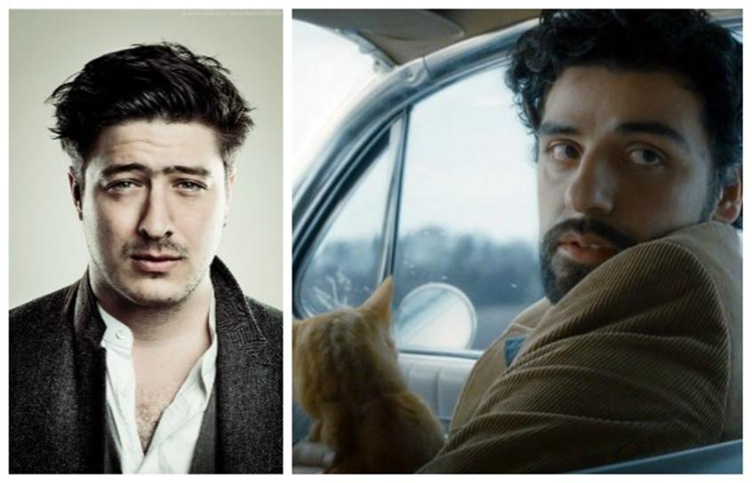 Mumford and Isaac's 'Inside Llewyn Davis' Single Is Now Streaming