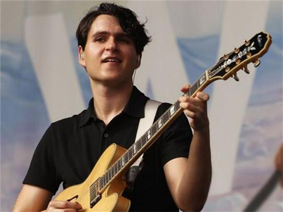 Vampire Weekend's Ezra Koenig Wrote This Short Story in College