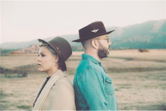 Pink and Dallas Green Release 'Break The Cycle' Video as You+Me