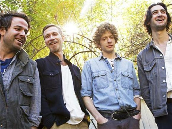 Dawes Pay Tribute To 'All Your Favorite Bands'