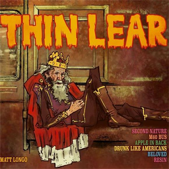 The Baeble Next: The Baroque Rock Revivalism Of Thin Lear
