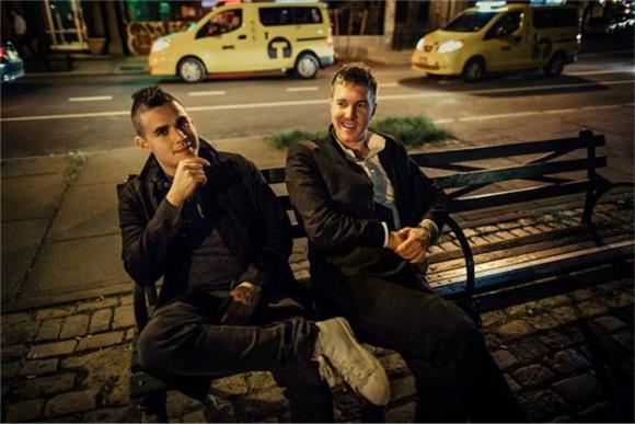Hamilton Leithauser And Rostam Prove To Be A Super Duo After Dropping 'I Had A Dream That You Were Mine'