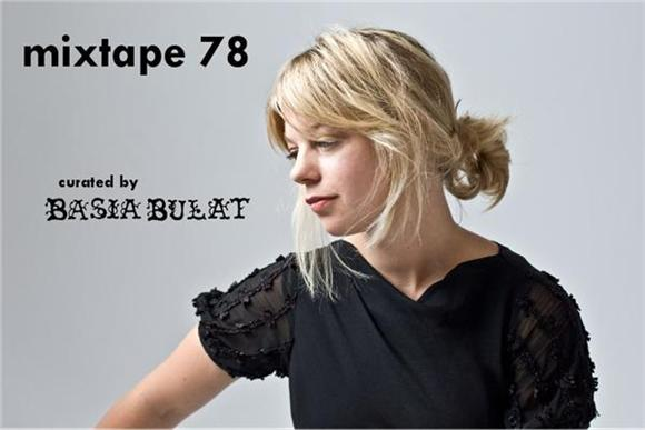 t.g.i. mixtape 78 curated by basia bulat