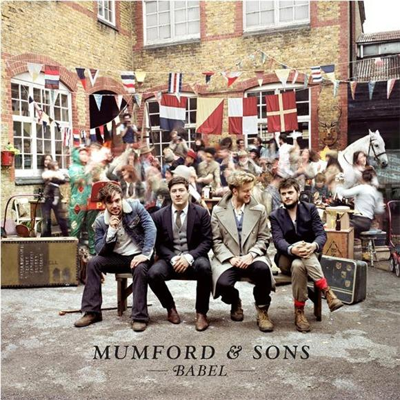 The Mumford and Sons Babel Drinking Game