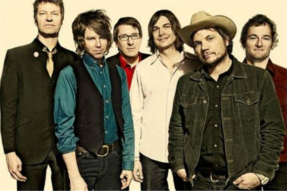 New Music Video: Wilco Gets Weird In 'Sunloathe'