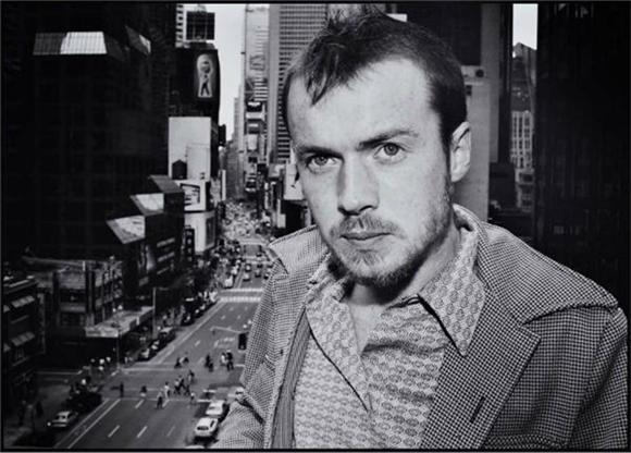 Like White on Rice -- Damien Rice's Return.