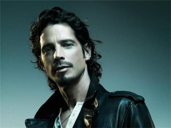 Chris Cornell Gives a Rock Edge To A Prince Classic