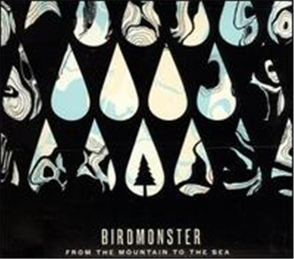 album review: birdmonster:: From the Mountain to the Sea