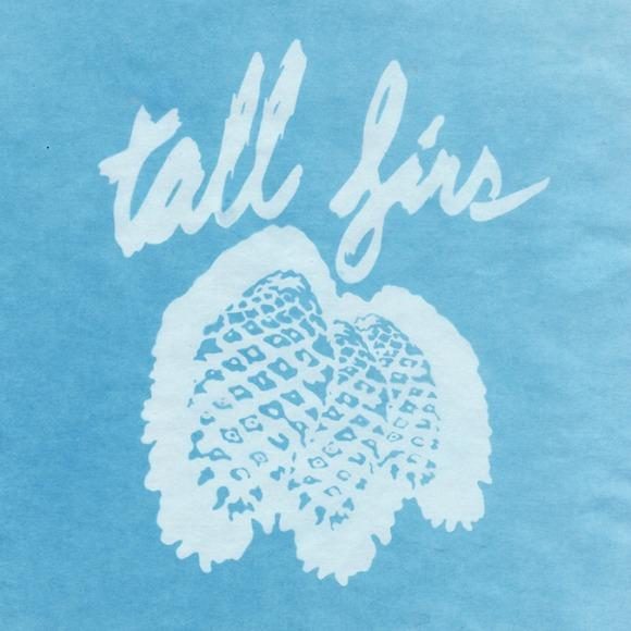 Partying To Slow Songs: Watch the New Tall Firs Music Video