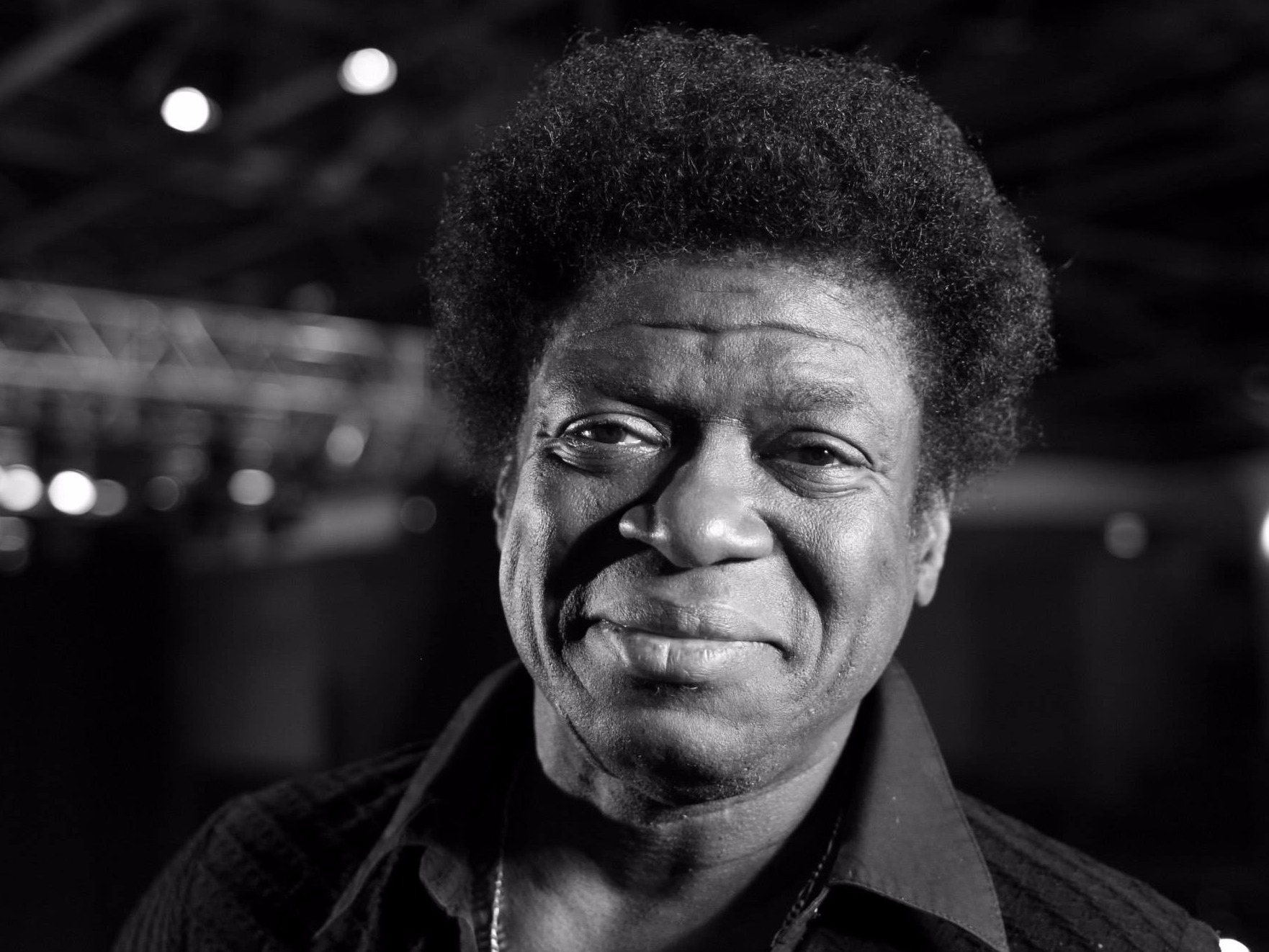 14 Charles Bradley Photos Guaranteed To Make You Smile