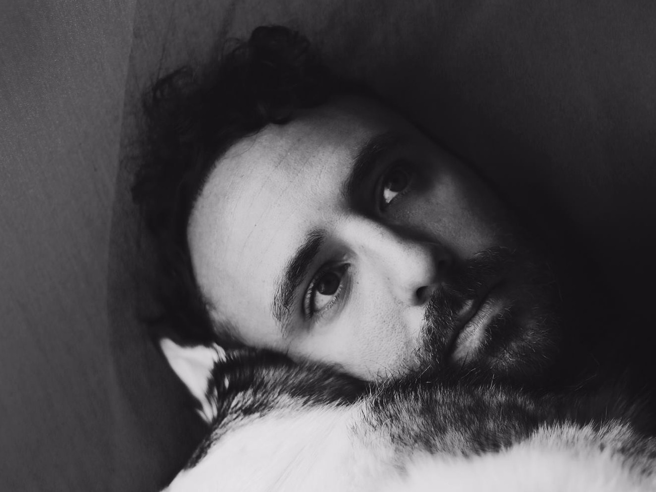 Kelcey Ayer of Local Natives on His New Project Jaws Of Love. And How It Feels More Vulnerable Than Ever
