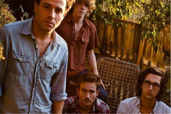 New Music Video:  Dawes