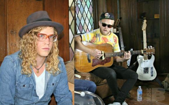 That's a Wrap: Allen Stone and Two Gallants
