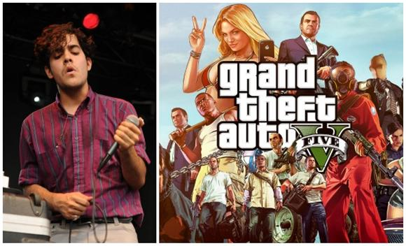 Neon Indian's GTA V Soundtrack Contribution Is Its Best
