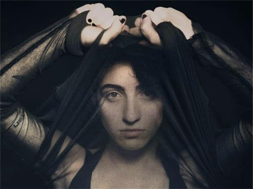 Emily Estefan Proves She's a Bad Ass with New Track 'Reigns (Every Night)'