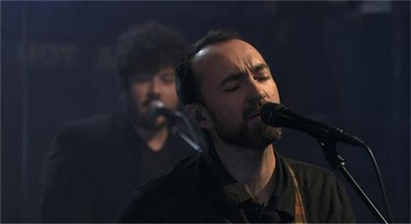 Late Night: The Shins Do Pink Floyd