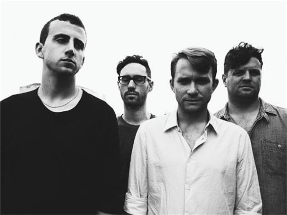 SONG OF THE DAY: 'Wish' by Cymbals Eat Guitars