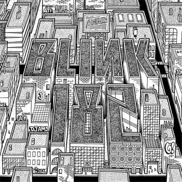 Album Review: Blink-182